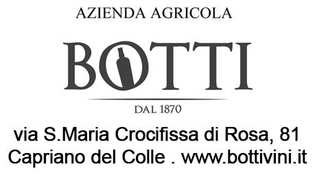 Azienda Agricola Botti - vini - Capriano del Colle